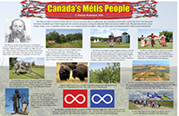Canada's Metis Pstr Thumb