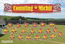 Counting in Michif Poster Thum